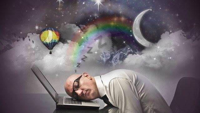 Ученые утверждают: чем выше IQ человека, тем чаще он видит сны.